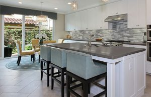 custom attractive kitchen tile